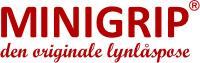 Minigrip Lynlåsposer